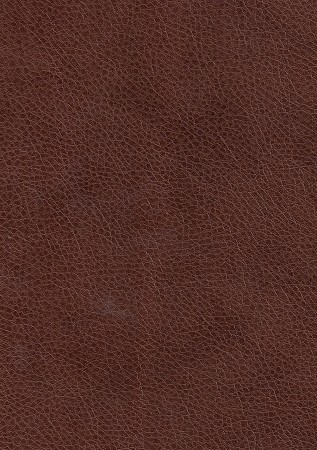 Saddle Brown Leather Grain Upholstery Vinyl