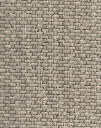 Teal Ivory Check Pattern Upholstery Fabric