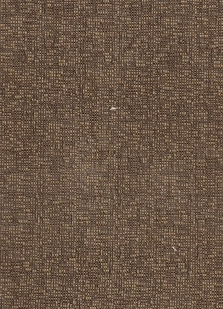 Brown Beige Weave Pattern Upholstery Fabric