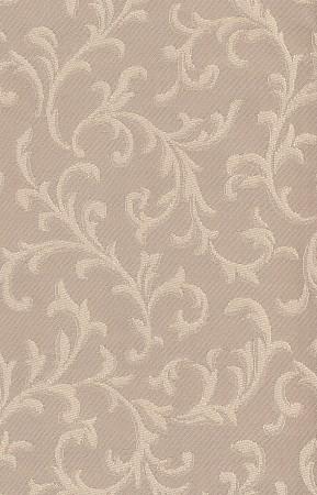 Jiffy Cloud Ivory Grey Upholstery Fabric